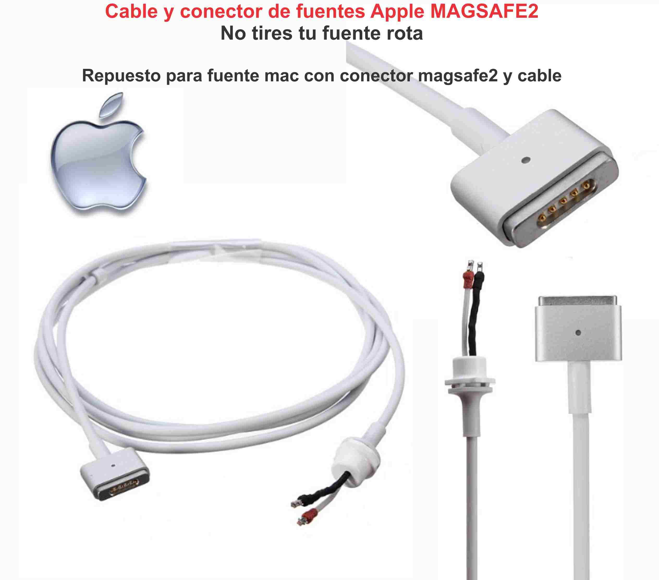 fuente mac